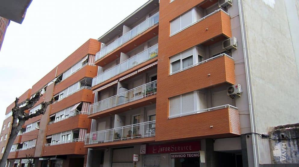 Piso en venta en Benicarló, Castellón, Calle Joan Xxiii, 77.000 €, 2 habitaciones, 1 baño, 70 m2