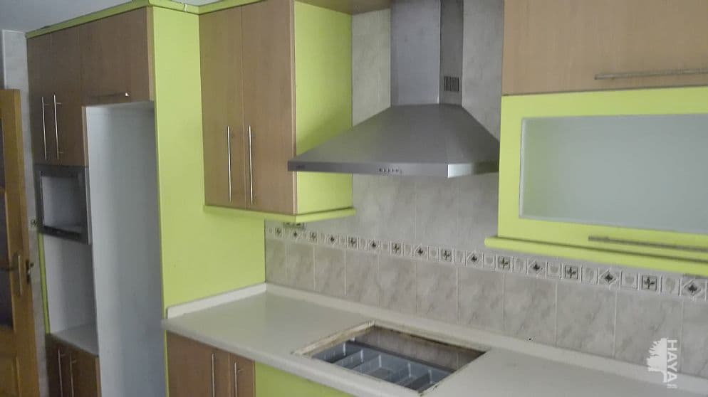 Piso en venta en Piso en Algeciras, Cádiz, 60.000 €, 3 habitaciones, 1 baño, 86 m2