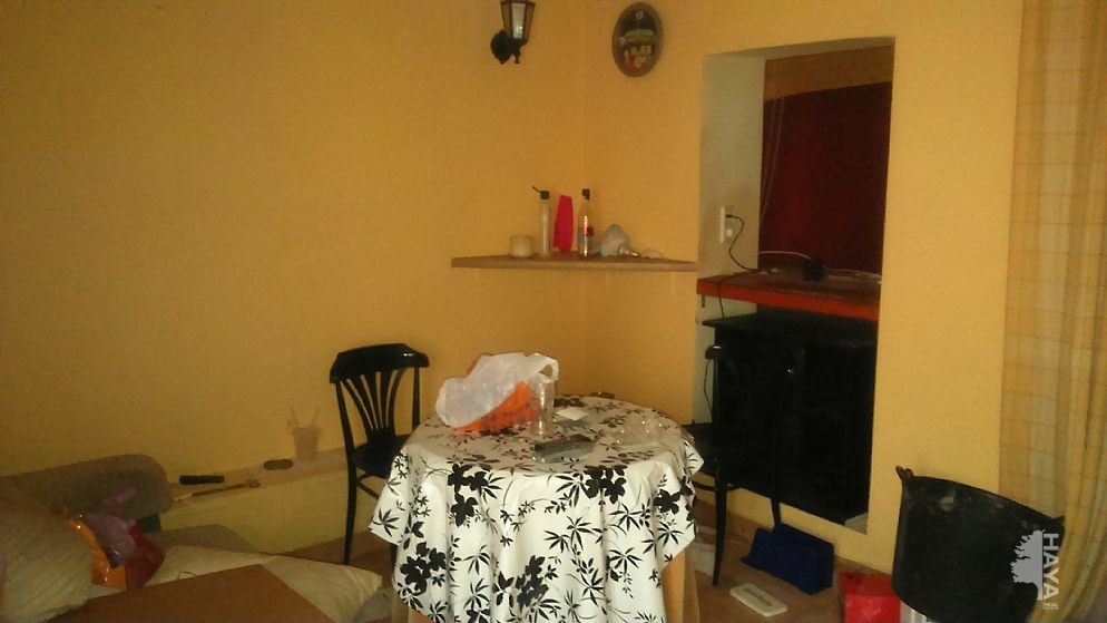 Piso en venta en Onil, Alicante, Calle Cruces Altas, 49.627 €, 3 habitaciones, 2 baños, 40 m2