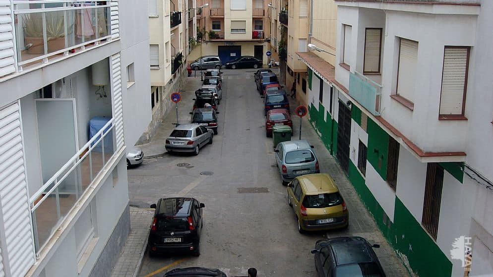 Piso en venta en Benicarló, Castellón, Calle Pere de Thous, 38.578 €, 1 habitación, 1 baño, 40 m2