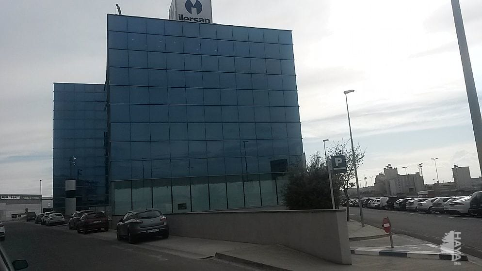 Parking en venta en Lleida, Lleida, Calle Ivars D`urgell, 7.626 €, 12 m2