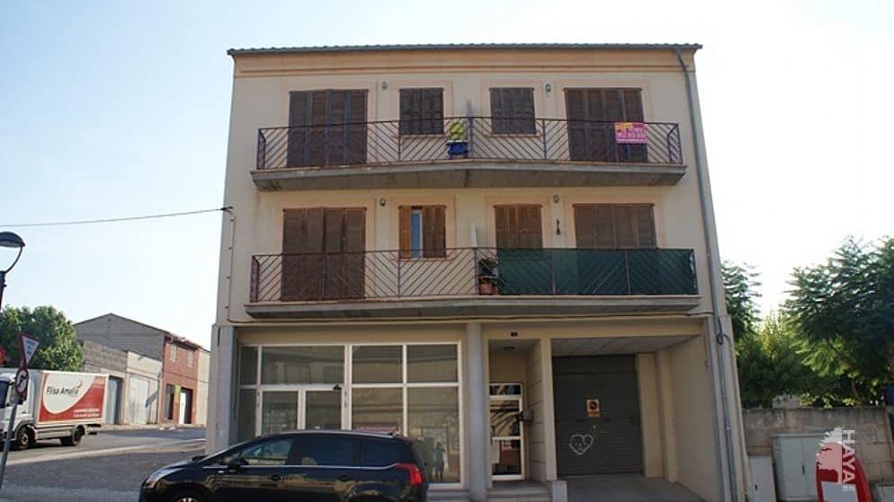 Piso en venta en Muro, Baleares, Calle Santa Catalina Thomas, 130.050 €, 3 habitaciones, 1 baño, 90 m2