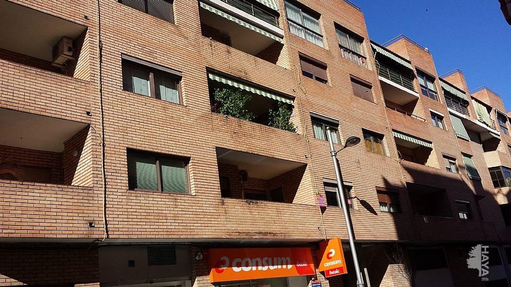 Piso en venta en Gandia, Valencia, Calle Ferrocarril de Alcoy, 96.259 €, 3 habitaciones, 2 baños, 104 m2