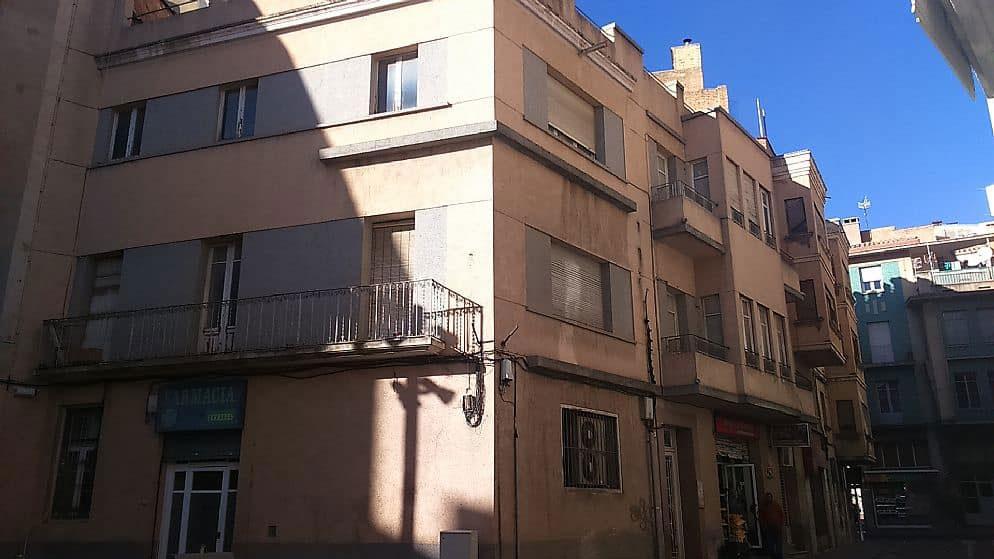 Piso en venta en Piso en Tortosa, Tarragona, 19.620 €, 3 habitaciones, 2 baños, 85 m2