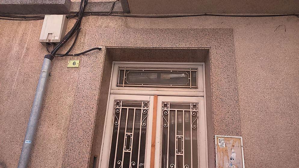 Piso en venta en Piso en Tortosa, Tarragona, 57.414 €, 3 habitaciones, 2 baños, 85 m2