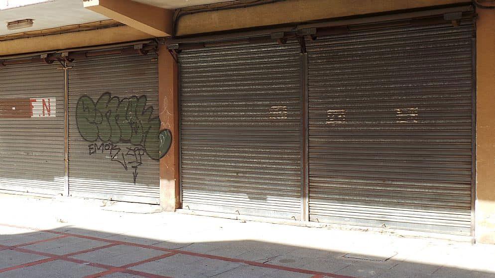Local en venta en Sa Indioteria, Palma de Mallorca, Baleares, Calle Eduardo Urgorri, 43.411 €, 45 m2