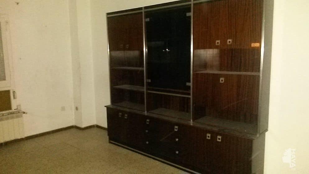 Piso en venta en Lleida, Lleida, Calle Reus, 47.935 €, 3 habitaciones, 2 baños, 81 m2