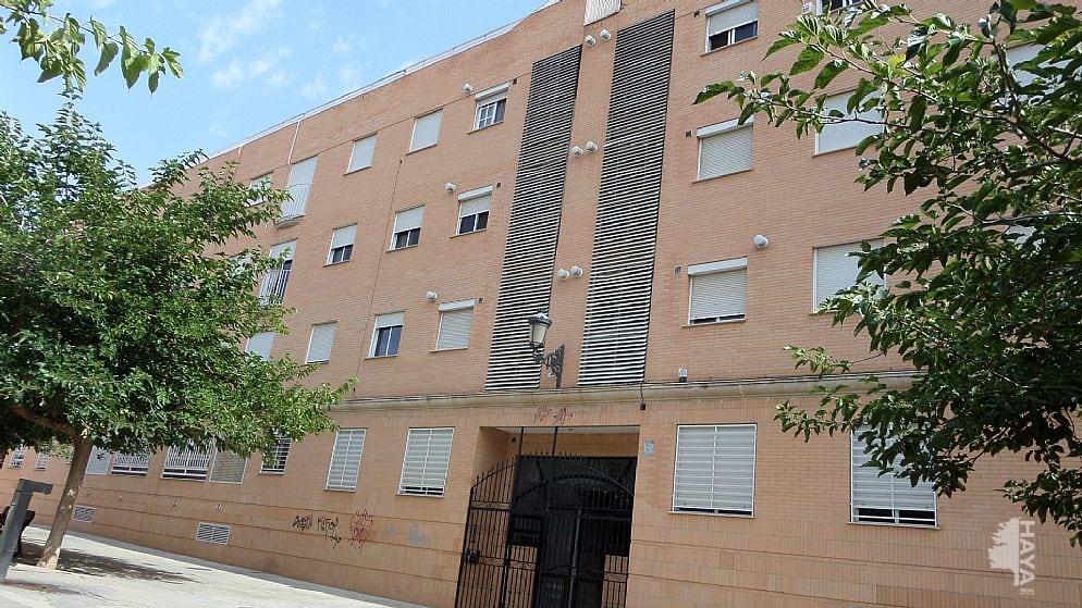 Piso en venta en Valencia, Valencia, Calle Miguel Catala Gomis, 122.773 €, 3 habitaciones, 2 baños, 109 m2
