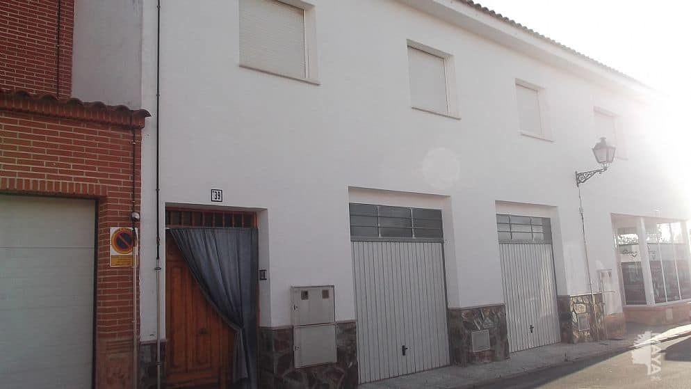 Piso en venta en Quintanar de la Orden, Toledo, Calle Rio Guadalquivir, 53.847 €, 3 habitaciones, 1 baño, 97 m2