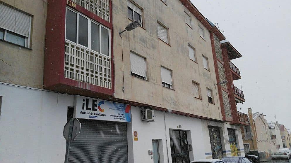 Piso en venta en El Cabezo, Bullas, Murcia, Calle Juan Ramon Jimenez, 40.000 €, 3 habitaciones, 4 baños, 98 m2