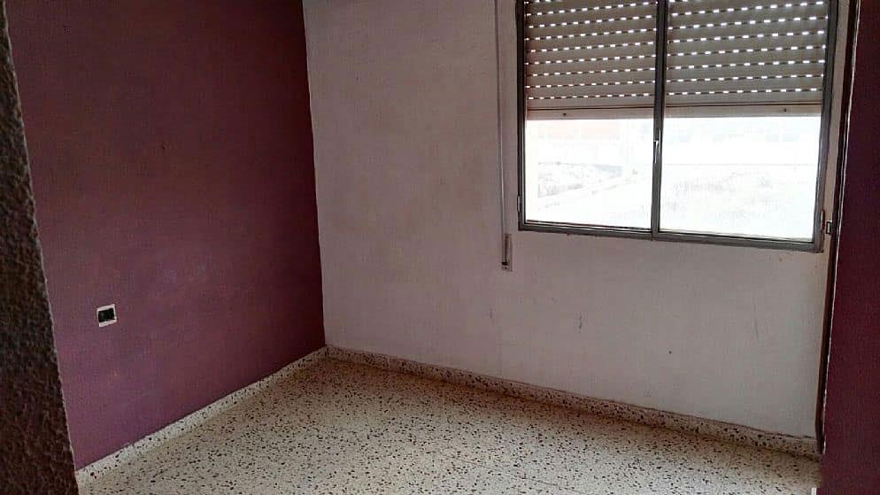 Piso en venta en Piso en Bullas, Murcia, 40.000 €, 3 habitaciones, 4 baños, 98 m2