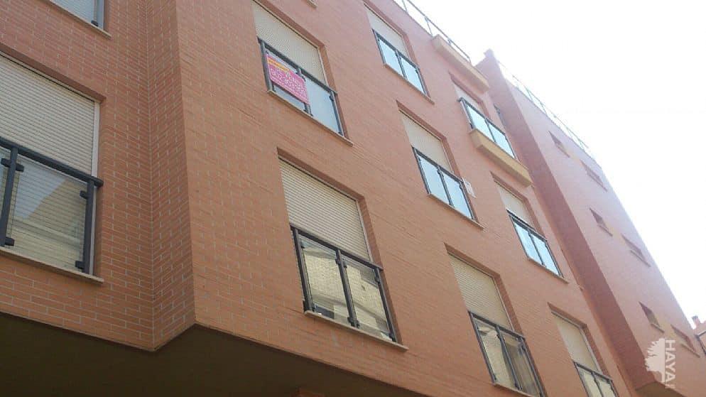 Piso en venta en Murcia, Murcia, Calle Soler, 64.300 €, 3 habitaciones, 1 baño, 83 m2