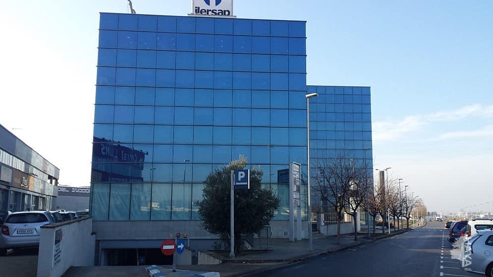 Parking en venta en Els Magraners, Lleida, Lleida, Calle Ivars D`urgell, 4.225 €, 29 m2