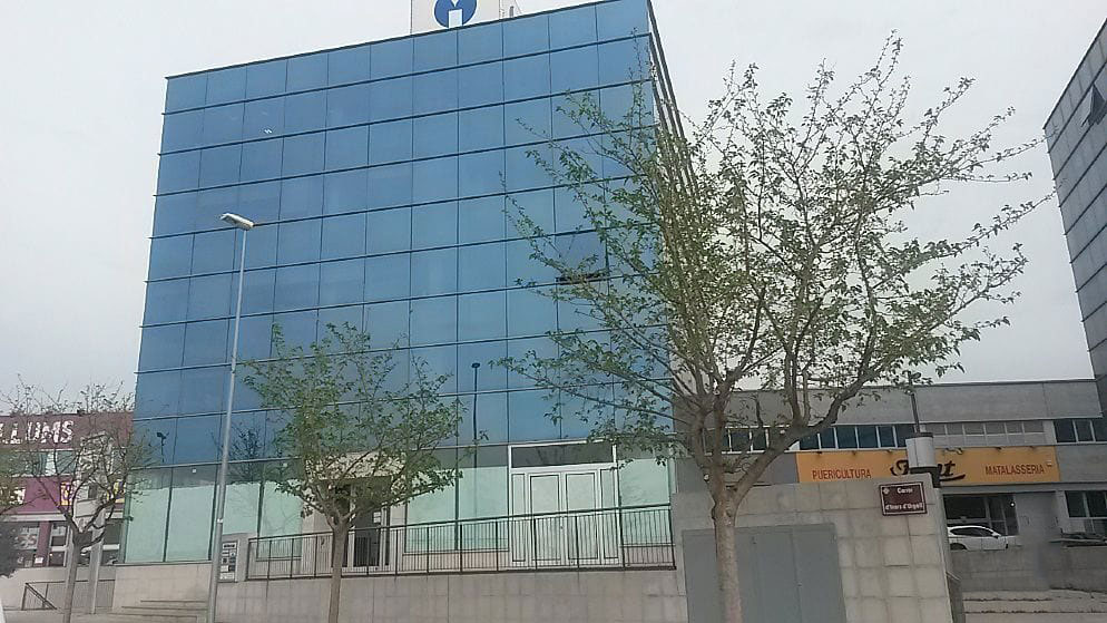 Parking en venta en Parking en Lleida, Lleida, 3.325 €, 27 m2, Garaje