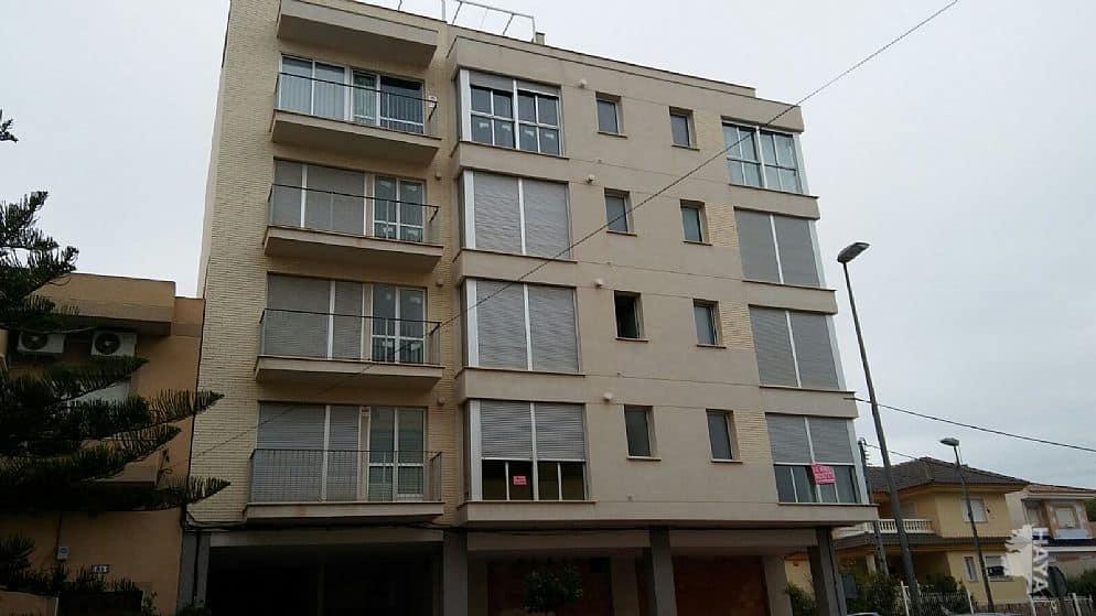 Piso en venta en Murcia, Murcia, Carretera Torre Cotillas, 80.612 €, 3 habitaciones, 2 baños, 88 m2