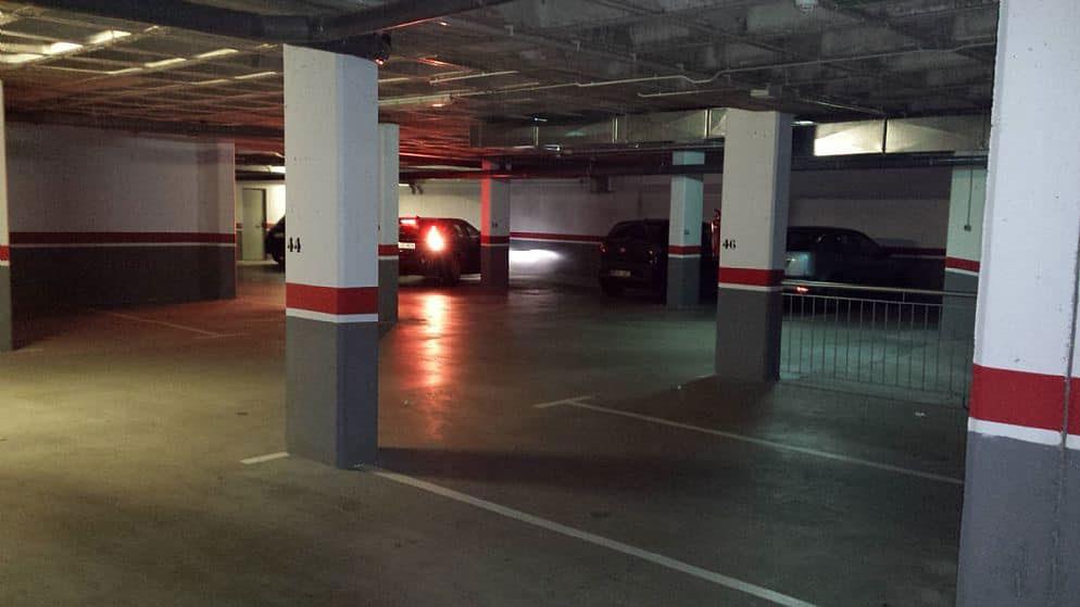 Parking en venta en Parking en Lleida, Lleida, 4.799 €, 21 m2, Garaje