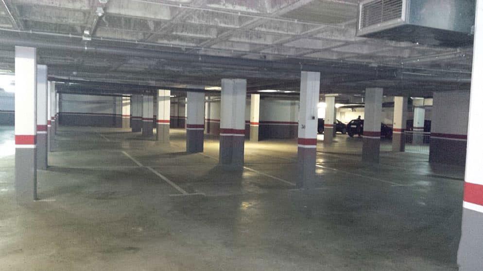 Parking en venta en Parking en Lleida, Lleida, 10.065 €, 21 m2, Garaje