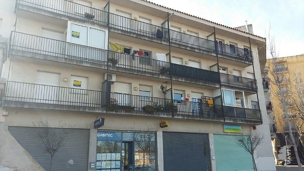 Piso en venta en Vilatenim, Figueres, Girona, Avenida Rech Arnau, 60.431 €, 1 habitación, 2 baños, 50 m2