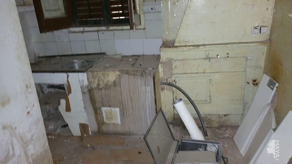 Piso en venta en Cal Rota, Berga, Barcelona, Calle Castellar del Riu, 38.613 €, 3 habitaciones, 2 baños, 82 m2