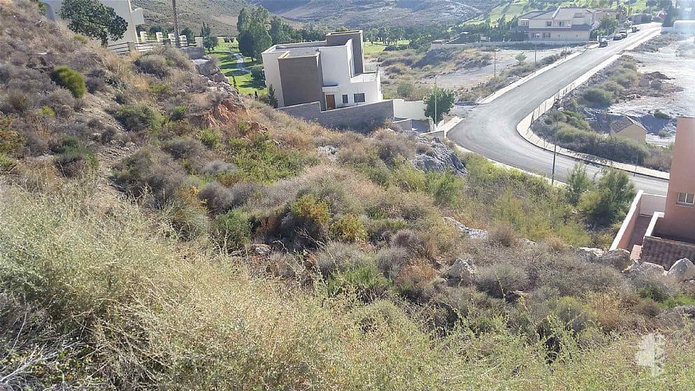 Suelo en venta en La Gangosa - Vistasol, Vícar, Almería, Calle Jarales, 180.065 €, 103 m2