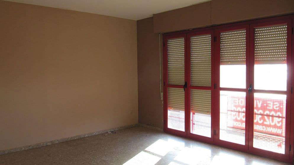 Piso en venta en Piso en Villarrobledo, Albacete, 32.051 €, 3 habitaciones, 2 baños, 118 m2