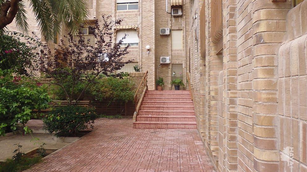 Piso en venta en Elche/elx, Alicante, Calle Diego Pascual Oliver, 86.814 €, 3 habitaciones, 1 baño, 110 m2