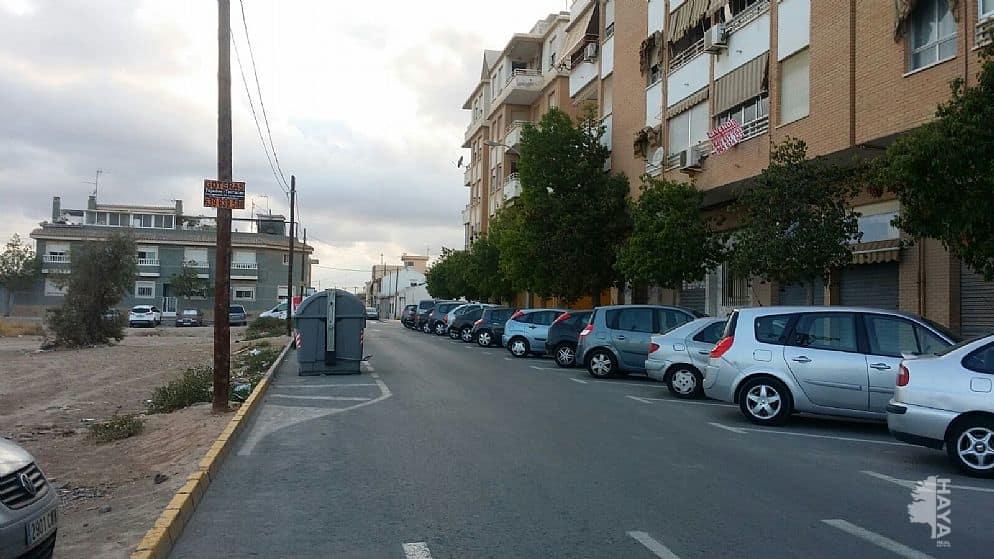 Piso en venta en San Vicente del Raspeig/sant Vicent del Raspeig, Alicante, Calle Castellet, 71.107 €, 3 habitaciones, 2 baños, 76 m2