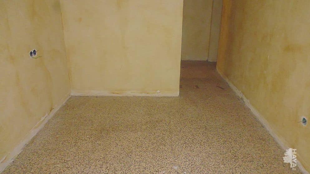 Piso en venta en Elche/elx, Alicante, Calle Jose Grau Niñoles, 107.202 €, 3 habitaciones, 2 baños, 96 m2