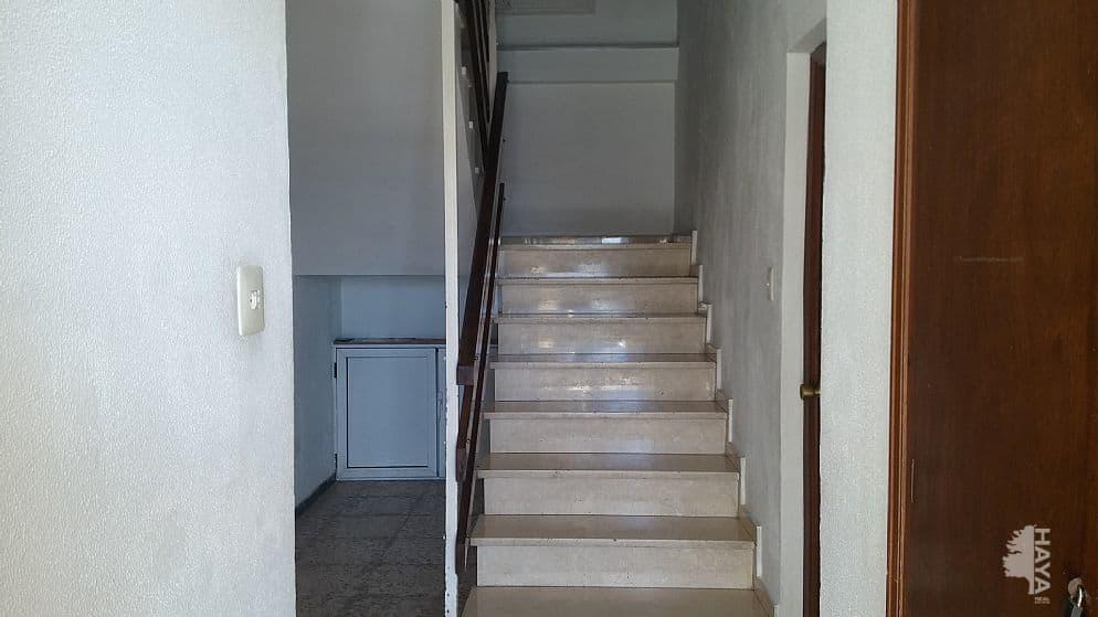 Piso en venta en Elche/elx, Alicante, Calle Pescador, 53.855 €, 4 habitaciones, 1 baño, 108 m2