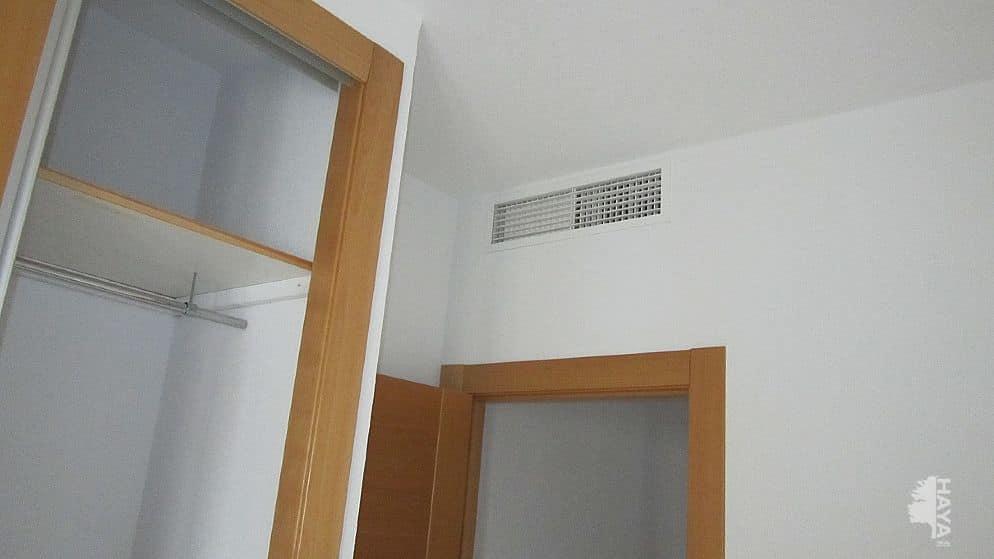 Piso en venta en Albox, Almería, Avenida Poeta Juan Berbel, 61.528 €, 3 habitaciones, 4 baños, 93 m2