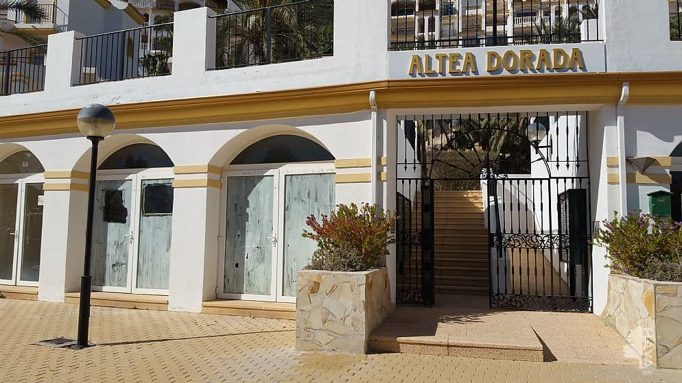 Local en venta en Altea, Alicante, Calle Freu Mascarat, 61.718 €, 62 m2