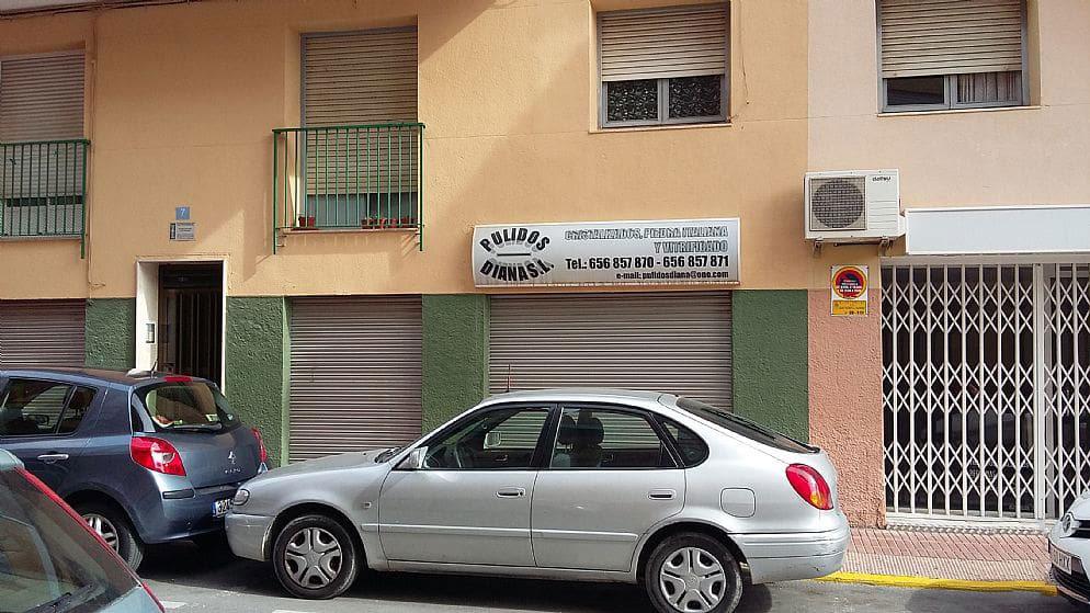 Local en venta en San Vicente del Raspeig/sant Vicent del Raspeig, Alicante, Calle Labradores, 53.223 €, 92 m2