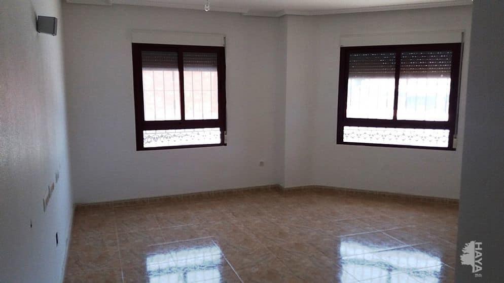 Piso en venta en Dolores, Alicante, Calle Blasco Ibañez, 63.413 €, 3 habitaciones, 6 baños, 94 m2