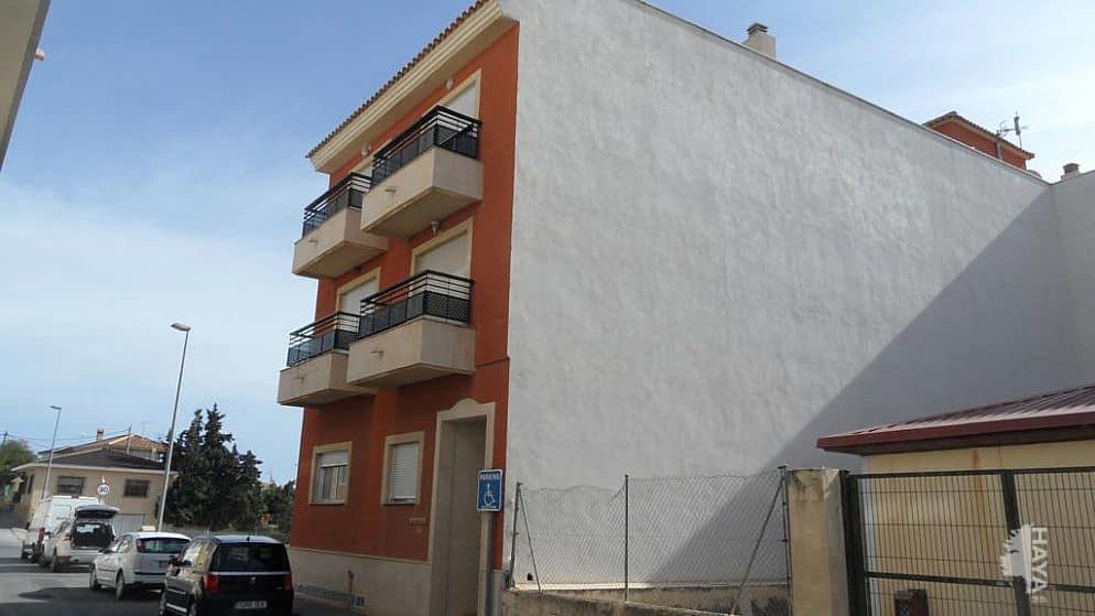 Piso en venta en San Miguel de Salinas, Alicante, Calle Miguel Perez Mateo, 54.280 €, 2 habitaciones, 3 baños, 62 m2