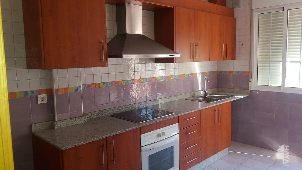 Piso en venta en Piso en Bullas, Murcia, 93.192 €, 4 habitaciones, 2 baños, 163 m2