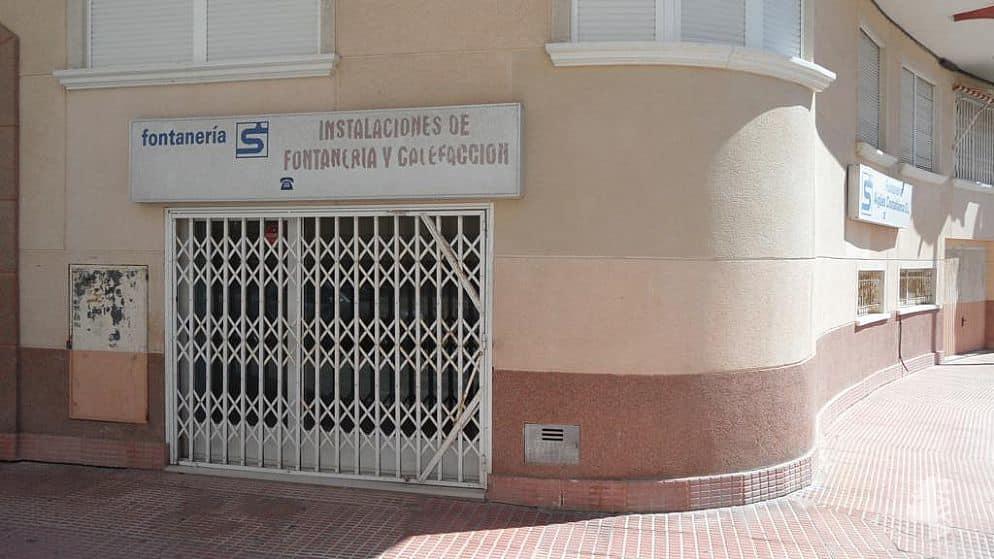 Local en venta en Guardamar del Segura, Alicante, Calle Manuel Lucas Macia, 142.224 €, 264 m2
