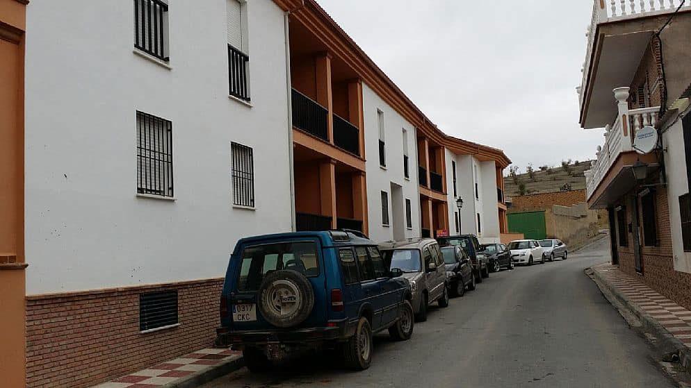Piso en venta en La Malahá, la Malahá, Granada, Calle Santa Paula, 50.414 €, 1 habitación, 1 baño, 70 m2