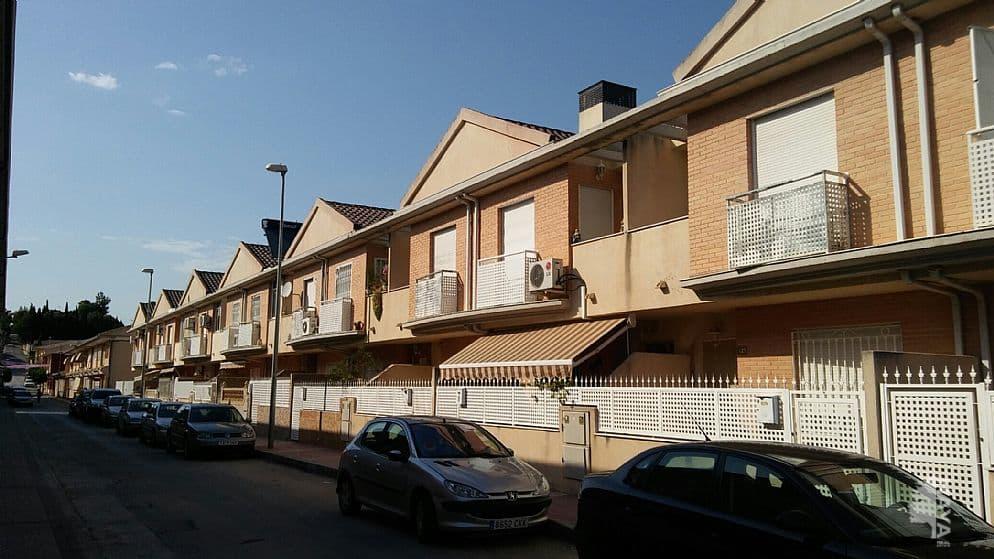 Piso en venta en Alcantarilla, Murcia, Calle Huesca, 140.928 €, 4 habitaciones, 2 baños, 187 m2