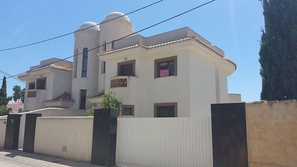 Casa en venta en Nucia Park, L` Alfàs del Pi, Alicante, Calle Bonn, 316.363 €, 4 habitaciones, 3 baños, 322 m2