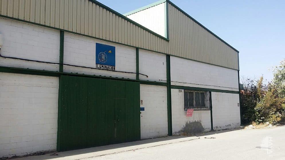 Industrial en venta en Láchar, Granada, Calle Presidente Rafael Escudero, 441.579 €, 2079 m2