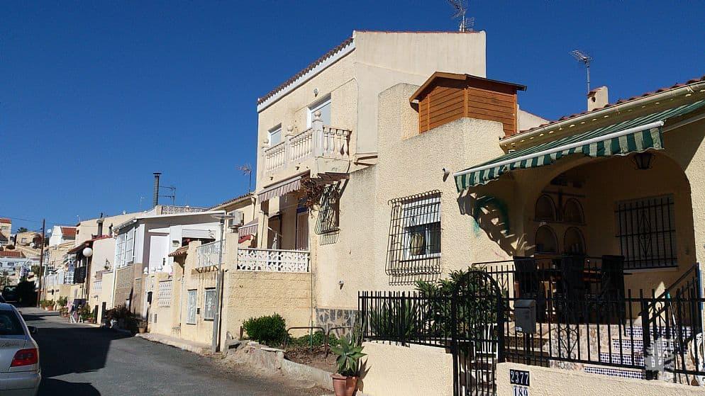 Piso en venta en San Fulgencio, Alicante, Calle Parque del Mundo, 56.480 €, 2 habitaciones, 2 baños, 138 m2