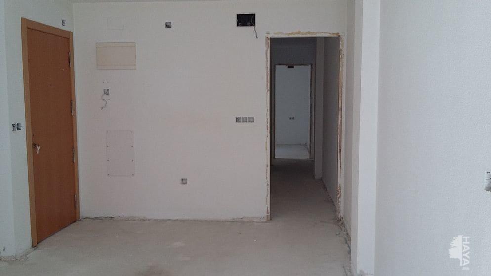 Piso en venta en Barrio los Tubos, San Vicente del Raspeig/sant Vicent del Raspeig, Alicante, Calle Bretón de los Herreros, 62.066 €, 2 habitaciones, 2 baños, 53 m2
