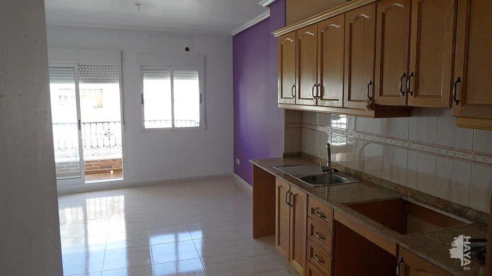 Piso en venta en Piso en Torrevieja, Alicante, 66.649 €, 2 habitaciones, 1 baño, 61 m2