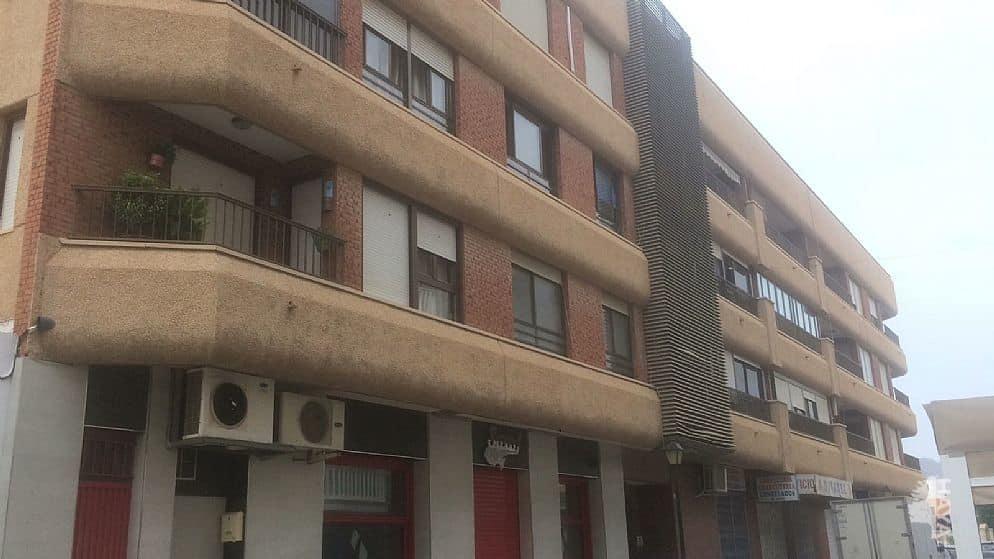 Piso en venta en Cuevas del Almanzora, Almería, Calle Almeria, 75.917 €, 3 habitaciones, 1 baño, 105 m2