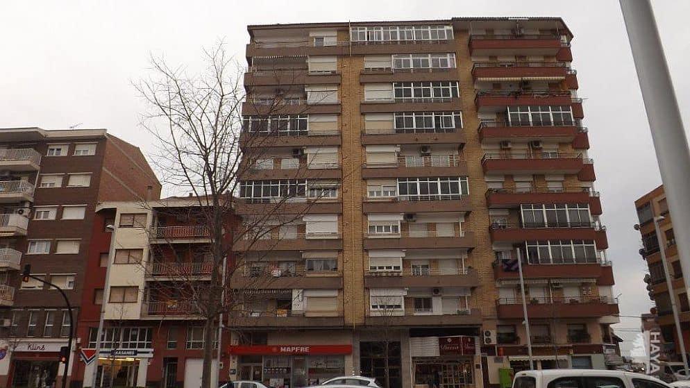 Piso en venta en Fraga, Huesca, Avenida de Madrid, 102.308 €, 4 habitaciones, 1 baño, 110 m2