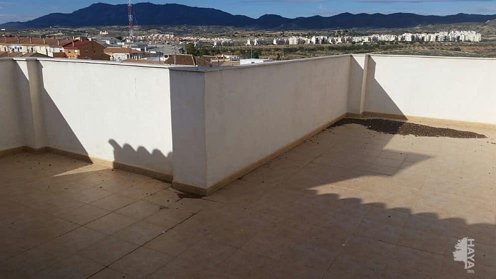 Piso en venta en Piso en Murcia, Murcia, 96.982 €, 3 habitaciones, 4 baños, 128 m2