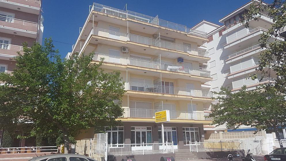 Piso en venta en Venècia, Gandia, Valencia, Paseo Marítimo Neptuno, 141.168 €, 3 habitaciones, 1 baño, 77 m2
