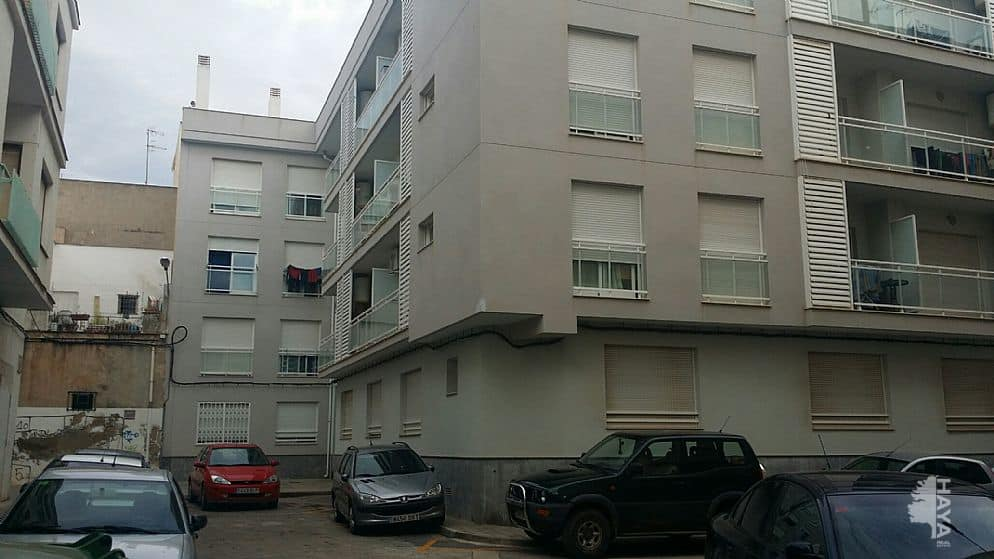 Piso en venta en Benicarló, Castellón, Calle Pere de Thous, 47.185 €, 1 habitación, 1 baño, 44 m2
