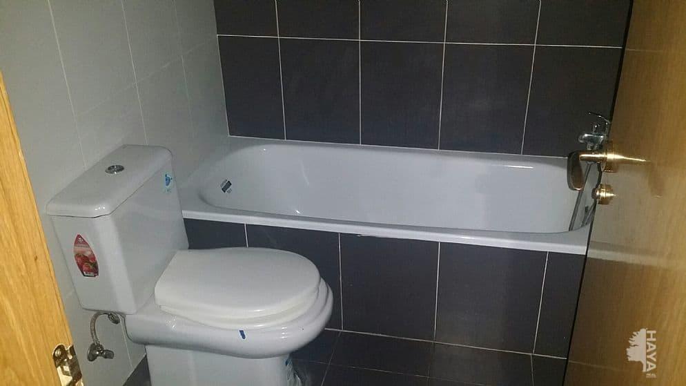 Piso en venta en Piso en Benicarló, Castellón, 47.185 €, 1 habitación, 1 baño, 44 m2