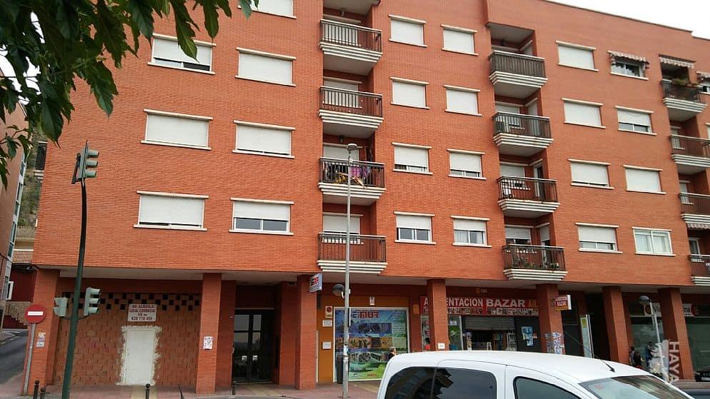 Piso en venta en Murcia, Murcia, Calle Mayor, 67.070 €, 3 habitaciones, 2 baños, 101 m2